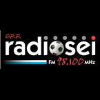 Radio Sei 98.1 FM Italy, Lazio