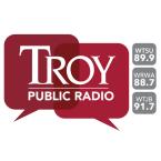 WTSU-HD3 89.9 FM USA, Montgomery