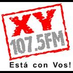 Radio XY 107.5 FM Honduras, San Pedro Sula