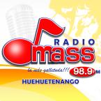 Radio Mass 98.9 FM Guatemala, Quetzaltenango
