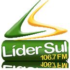 Rádio Líder Sul FM 106.7 FM Brazil, Laranjeiras do Sul
