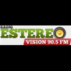 Radio Estereo Vision 90.5 FM El Salvador, La Libertad