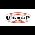 Rádio Maria Rosa FM 104.9 FM Brazil, Florianópolis