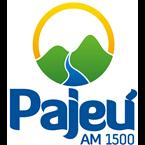 Rádio Pajeú 1500 AM Brazil, Caruaru