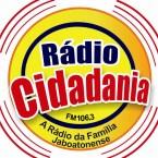 Rádio Cidadania FM 106.3 FM Brazil, Jaboatão dos Guararapes