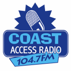 Coast Access Radio 104.7 FM New Zealand, Wellington