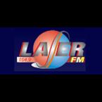 Rádio Laser 87.9 FM Brazil, Catalao