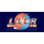Rádio Laser 87.9 FM Brazil, Catalão