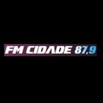 Rádio Cidade FM 87.9 FM Brazil, Camapuã