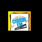 Rádio Cidade 87.9 FM 87.9 FM Brazil, Navirai