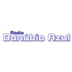 Rádio Danúbio Azul 1250 AM Brazil, Curitiba