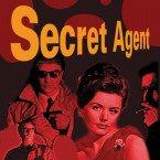 SomaFM: Secret Agent USA