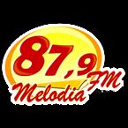 Rádio Melodia FM 87.9 FM Brazil, Vicosa
