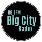 Big City Radio 89.1 FM United Kingdom, Birmingham