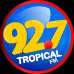 Rádio Tropical FM ( Presidente Médici ) 92.7 FM Brazil, Porto Velho