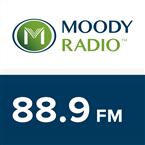 Moody Radio Alabama 88.9 FM USA, Birmingham