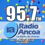 Ancoa FM 103.5 FM Chile, Talca