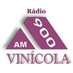 Rádio Vinícola 900 AM Brazil, Poços de Caldas