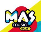 masmusic 90.9fm 90.9 FM Mexico, Reynosa
