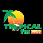 Tropical FM 104.3 FM Brazil, Simao Dias
