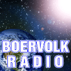 Boervolk Radio South Africa, Pretoria