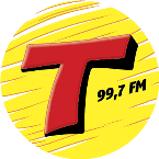Rádio Transamérica (Balneário Camboriú) 99.7 FM Brazil, Balneário Camboriú