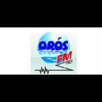 Rádio Orós FM 105.7 FM Brazil, Fortaleza