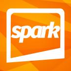 Spark Sunderland 107.0 FM United Kingdom, Sunderland