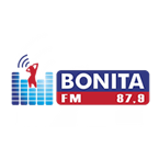 Rádio Bonita FM 87.9 FM Brazil, Sao Jose Do Serido