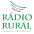 Rádio Rural de Mossoró 990 AM Brazil, Mossoró