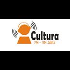Radio Cultura FM 104.3 FM Brazil, Picos