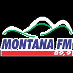Rádio Montana FM 89.9 FM Brazil, Campo Grande
