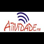 Rádio Atividade FM 87.9 FM Brazil, Rio Branco
