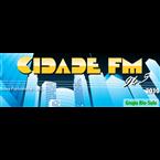 Rádio Cidade FM 94.5 FM Brazil, Nova Porteirinha