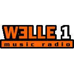 Welle 1 Salzburg 104.3 FM Austria, Saalfelden