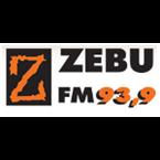 Zebu FM 93.9 FM Brazil, Uberaba