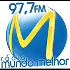 Rádio Mundo Melhor FM 97.7 FM Brazil, Governador Valadares
