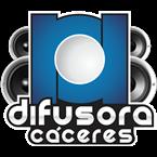 Rádio Difusora 820 AM Brazil, Caceres
