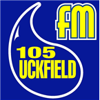 Uckfield FM 105.0 FM United Kingdom, Brighton