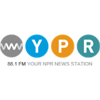 WYPR-HD2 88.1 FM USA, Baltimore