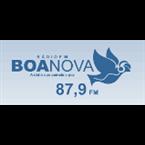 Radio Boa Nova FM 87.9 FM Brazil, Guarda-Mor