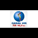Rádio Canal UM 93.7 FM Brazil, Taquaritinga