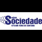 Rádio Sociedade AM 970 AM Brazil, Feira de Santana
