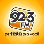 Rádio 92.3 FM 92.3 FM Brazil, São Luis