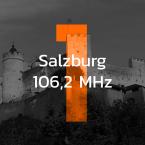 WELLE 1 Salzburg 102.6 FM Austria, Steyr