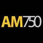 Radio AM 750 750 AM Argentina, Buenos Aires