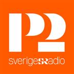 P2 96.2 FM Sweden, Stockholm