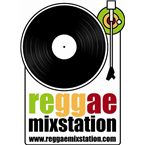 Reggae Mix Station France, Paris