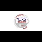 Rádio Shalom FM 107.5 FM Brazil, Rondonópolis