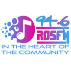 RosFM 94.6 94.6 FM Ireland, Roscommon